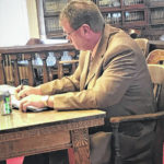 Pike County sheriff remains free on bond
