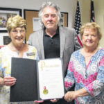 Mayor proclaims Constitution Week