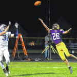 McClain Tigers defeated by Washington Blue Lions