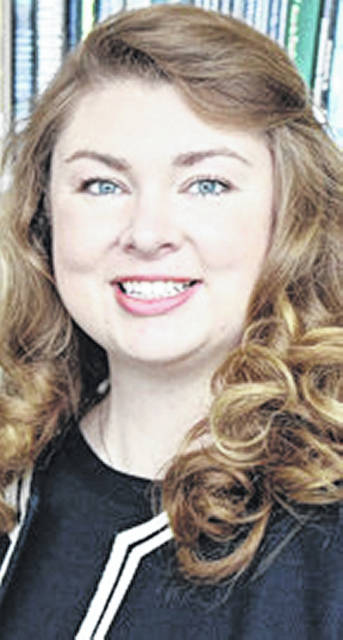 Brooke Beam Contributing columnist