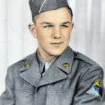 After 70 years, soldier to be buried in Bainbridge