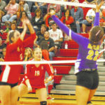 McClain beats Lady Indians