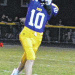 McClain Upended by Miami Trace 21-7