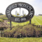 Greenfield Products growing