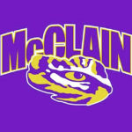 McClain defeats Lady Cavs