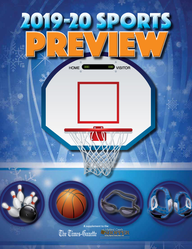 2019-20 Winter Sports Preview
