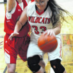 Whiteoak fall to Lady Astros