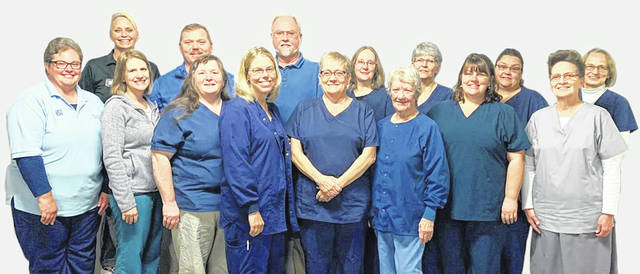 "Home Health Services of Highland District Hospital has once again been recognized nationally as a HomeCare Elite agency. HomeCare Elite honors the top-performing agencies in the United States as measured by five categories: quality care, best practice implementation, quality improvement and consistency, patient experience, and financial health. Out of more than 8,800 agencies considered for the honor, only 2,200 are chosen and meet the criteria set forth to earn the highest rank of elite. Home Health Services of HDH is familiar with this distinction as it has received the nationally recognized award eight times in the last 14 years. ""Our number one commitment is to our patients. They are considered first in every circumstance. We partner that consideration with seasoned employees who are passionate about their work, who go above and beyond to help their patients, and truly love what they do. That passion is what sets us apart,"" said Home Health Services Manager Hazel Smith. Home Health Services of HDH offers patients care within their home that includes skilled nursing; physical, occupational and speech therapies; social services; IV therapy; wound care; and patient education. It services portions or all of Highland, Adams, Pike, Ross, Fayette, Clinton and Brown counties. To inquire about the full list of services offered, visit www.hdh.org or call 937-393-6371."