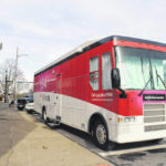 Mobile Mammography unit returns to Hillsboro