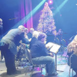 Christmas classic on-stage at Paxton