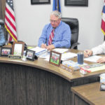 County approves senior dog warden at Tuesday meeting