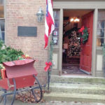 Highland House Museum has special weekend hours