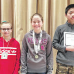 Greenfield Middle School Spelling Bee