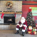 Santa Claus is coming to RFL
