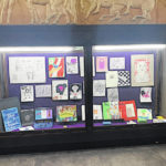 Bell's artwork on display at MHS