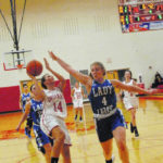 Lady Indians defeat WCH