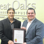 Great Oaks receives Auditor of State Award