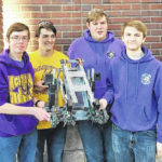 MHS robotics team headed to state