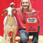 Young shines at final show
