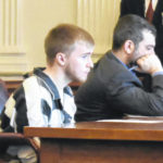 Pretrial dates set for 3; 4th man charged has Feb. 18 court date