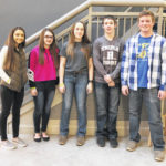 Hillsboro FFA members attend conferences
