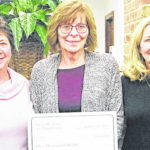 Community Care Hospice receives donations