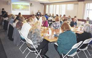 New behavioral health services at HDH
