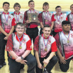 Indians bowling to state