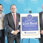 ARMC recognized among America's best hospitals