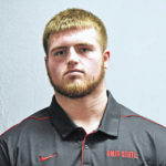 OSU's Leroux takes 3-star rating as a challenge