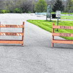Mitchell Park reopening