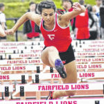 FHS track and field go virtual