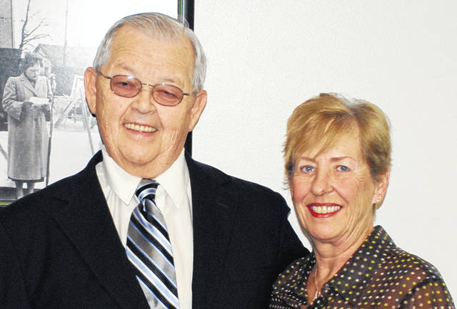 "Wilmington College expects to receive a record $13.5 from the estate of Catherine ""Cathy"" Withrow, widow of 1958 WC alumnus Andrew ""Andy"" Withrow."