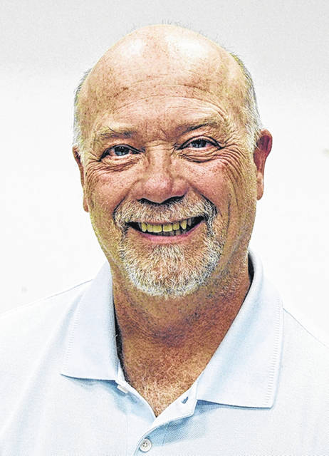 Jim Grindrod Contributing columnist