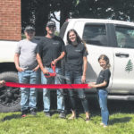 Kiley Tree Experts join Chamber of Commerce