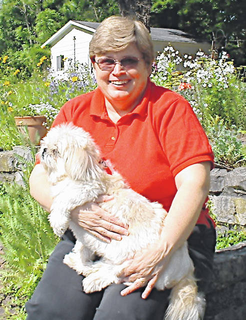 After 40 years, Melissa Schelling has become a vital part of life at the Hillsboro Veterinary Hospital. Her 40th anniversary at the business is July 1.