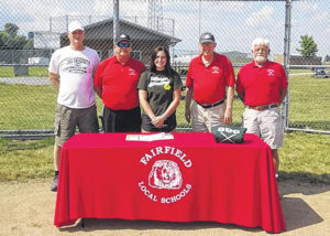 Thackston signs with OUC