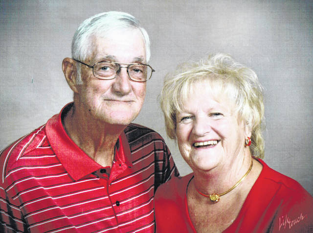 Wayne and Ruthanne (Hauke) Ferguson will celebrate 60 years of marriage on July 31, 2020. They have two sons, Ron (Diane) Ferguson and Kip (Ashley) Ferguson; and eight grandchildren, Connor (Kelly) Ferguson, and Cole, Cade, Carter, Cooper, C.J., Aubrey and Hunter.