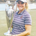 Jamieson wins WOSGA Ohio Women's Amateur