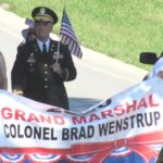 Highlights of RFL 4th of July parade