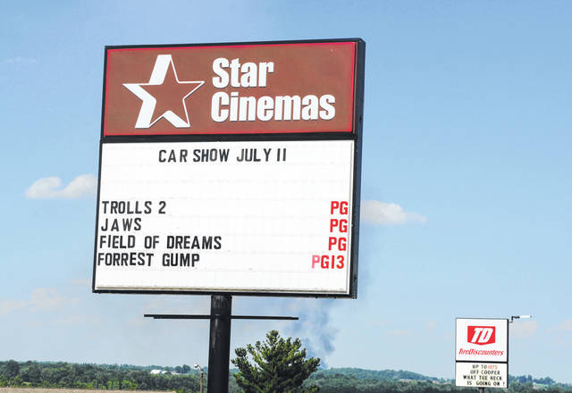 "During the week of June 29, Star Cinemas in Hillsboro showed ""Trolls 2"" (2020), ""Jaws"" (1975), ""Field of Dreams"" (1989), and ""Forrest Gump"" (1994). Star Cinemas Assistant General Manager Karen Riffee said that more classics will return to the big screen in the coming week."