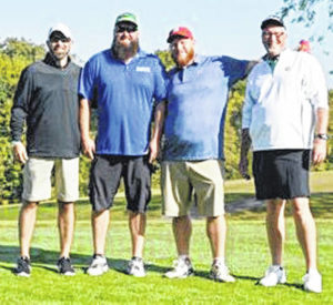 Chamber holds 30th annual golf outing