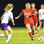 Indians, Tigers square off in FAC action