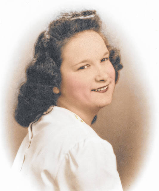 Nellie Lee Carrigan Williamson will celebrate her 90th birthday on Saturday, Sept. 12. A drive through celebration will be held from 1-3 p.m. at 1675 SR 73, Hillsboro (just south of Belfast). She will be waving to you from a 1907 Buick with a story to tell. No gifts are requested, but cards would be appreciated.