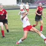 Lady Lions knock off Minford