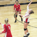 Undefeated MT too much for Lady Indians