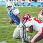 Hillsboro drops 4th straight contest