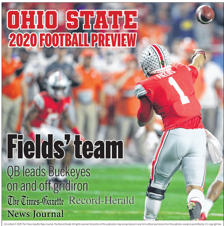 Ohio State 2020 Football Preview