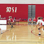 Hillsboro defeats EC in straight sets