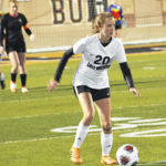 Lady Mustangs advance to Elite Eight